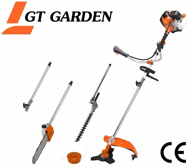 La débroussailleuse GT Garden on adore !