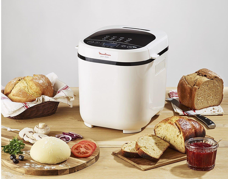 Qui n'a jamais voulu d'un bon pain fait maison ? perso moi j'adore pour mes enfants et toute la famille