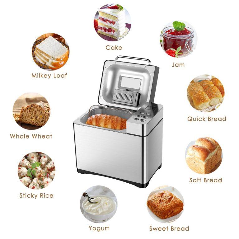L'exemple type de la machine à pain pas cher !