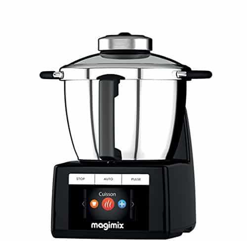 Le magimix 148379 à su s'installer comme l'un des meilleurs robot cuiseur