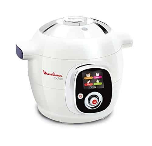 Ce moulinex est l'un des meilleurs robot cuiseur
