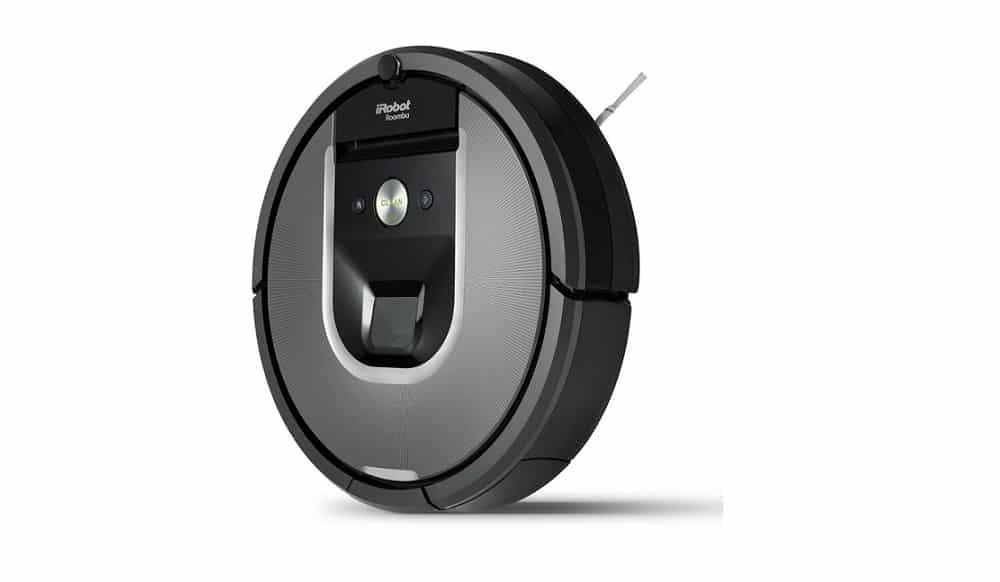 L'aspirateur robot iRobot Roomba 960 : faut-il l'acheter? Mon avis complet 2018