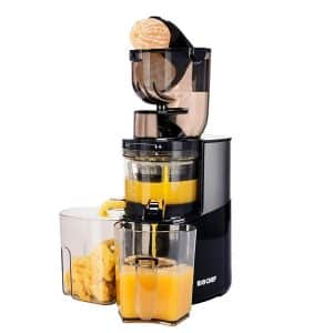 BioChef Atlas Whole Slow Juicer Pro, un excellent extracteur de jus