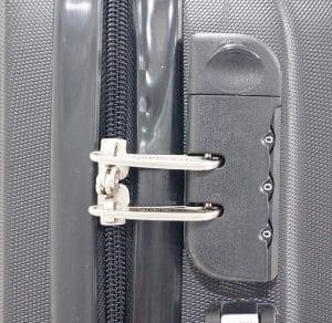 ALISTAIR Airo est une valise d'une très grande robustesse