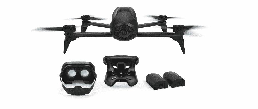Drone Bepop 2 Power : Découvrez notre test et avis complet !