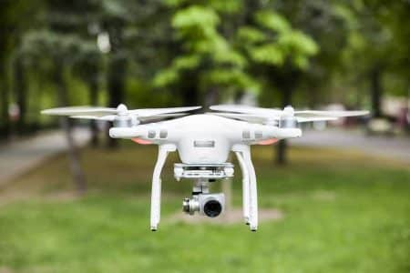 Drone caméra : Comparatif, Test & Guide d'Achat 2018