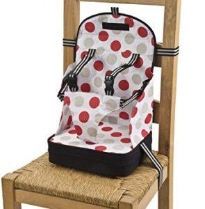 Rehausseurs de chaise : Guide d'achat, Classement et Tests en 2018