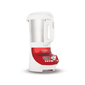 Test produit du blender chauffant Moulinex LM906110 Soup & Co