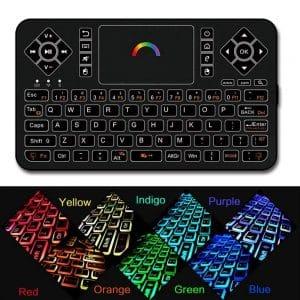 Un clavier top design