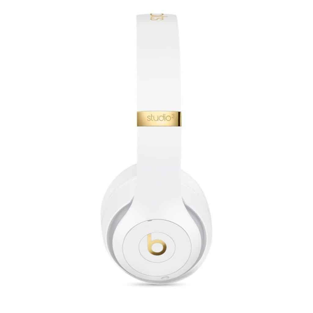 Le Beats studio3 casque sans fil offre un confort d'écoute inégalé