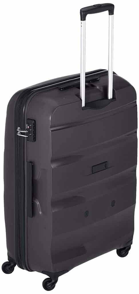 American Tourister Bon Air Spinner est une valise rigide de haute qualité