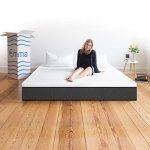 faut il acheter les matelas emma notre avis complet 2018. Black Bedroom Furniture Sets. Home Design Ideas