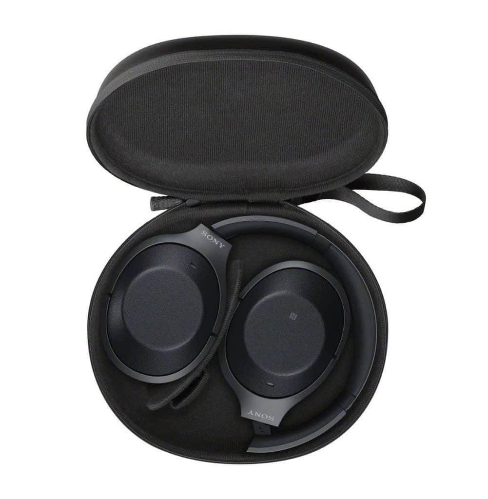 C'est un casque Bluetooth de grande qualité