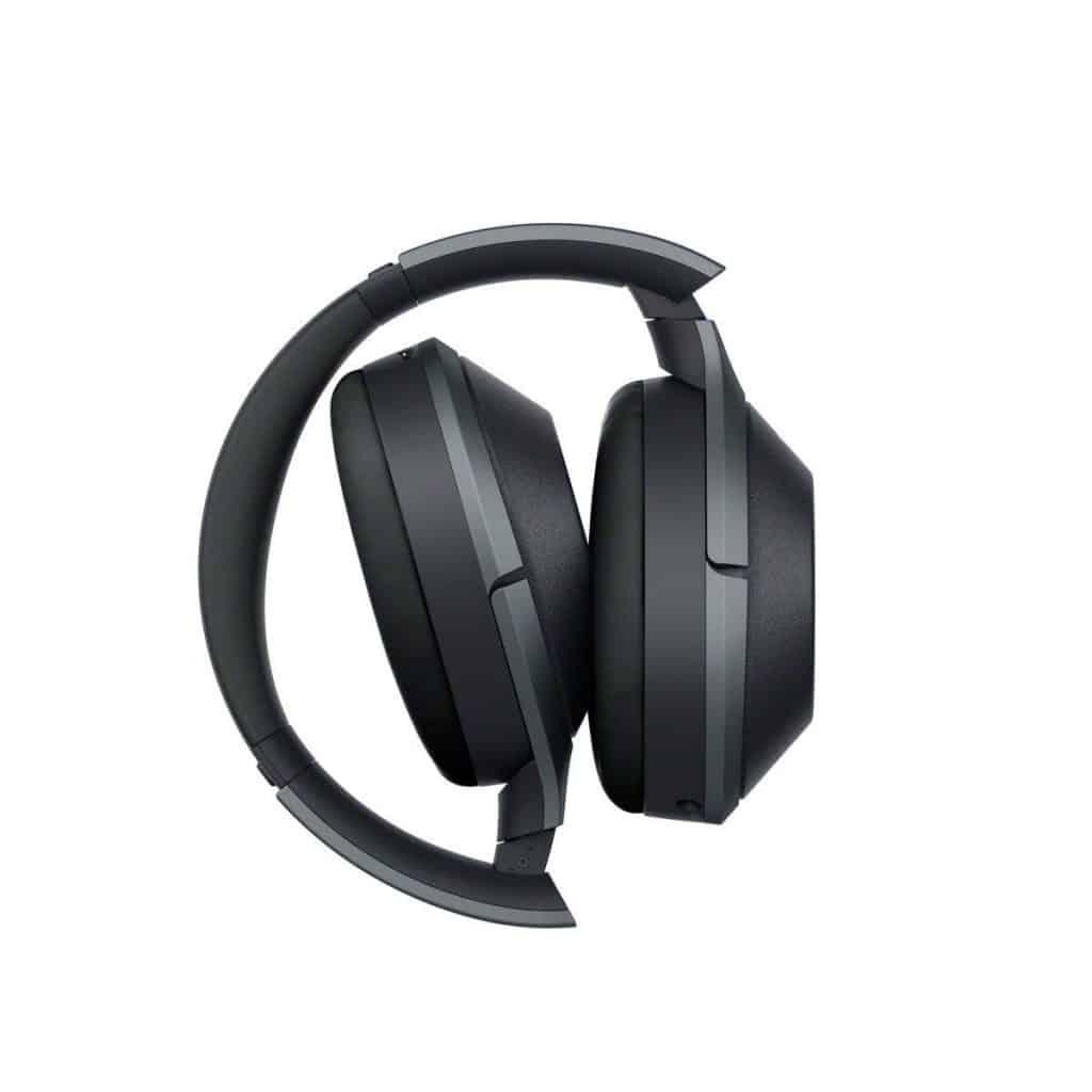 Sony WH-1000XM2B Casque Bluetooth Sans Fil Réduction de Bruit, c'est un excellent casque Bluetooth