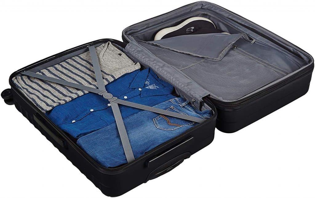 Le choix d'une valise repose sur plusieurs critères