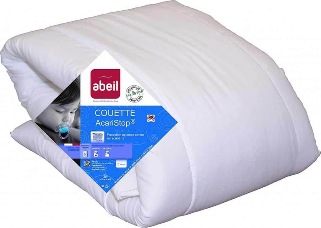 Le linge de lit doit être confortable et de haute qualité à la fois