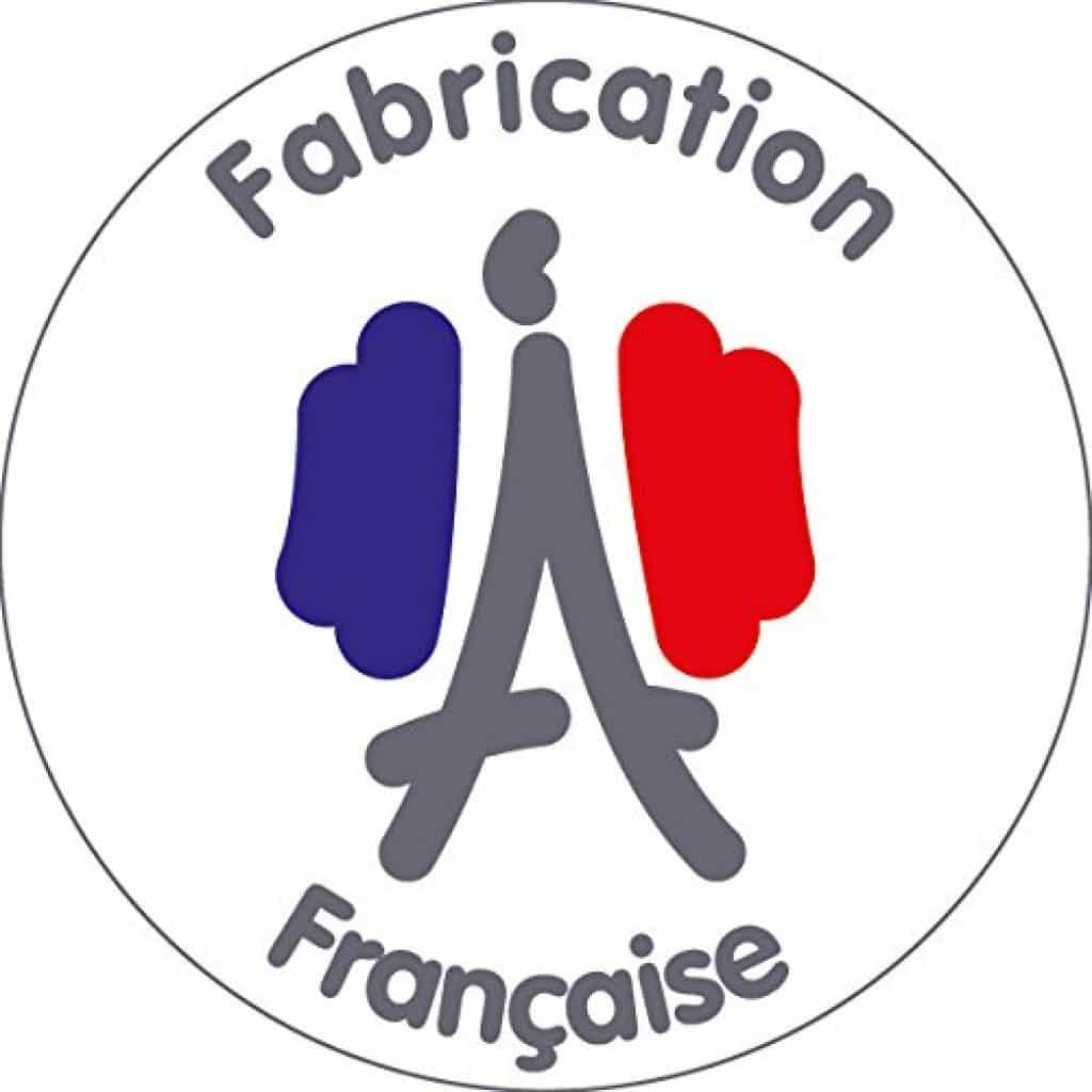 Un produit français