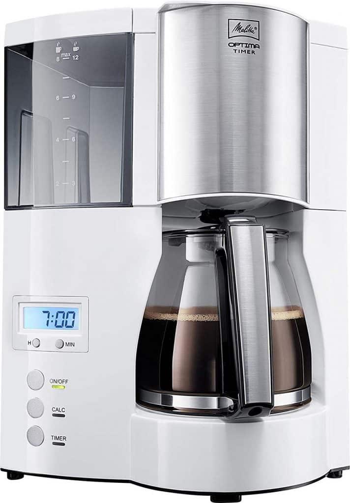 Rien ne vaut la machine à café pour avoir du café vite fait bien fait