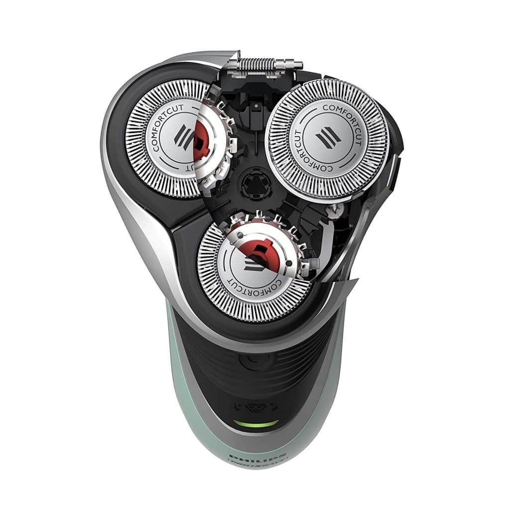Philips S3551/12 Rasoir Électrique Edition Spéciale Philishave, un mixe de simplicité et d'efficacité
