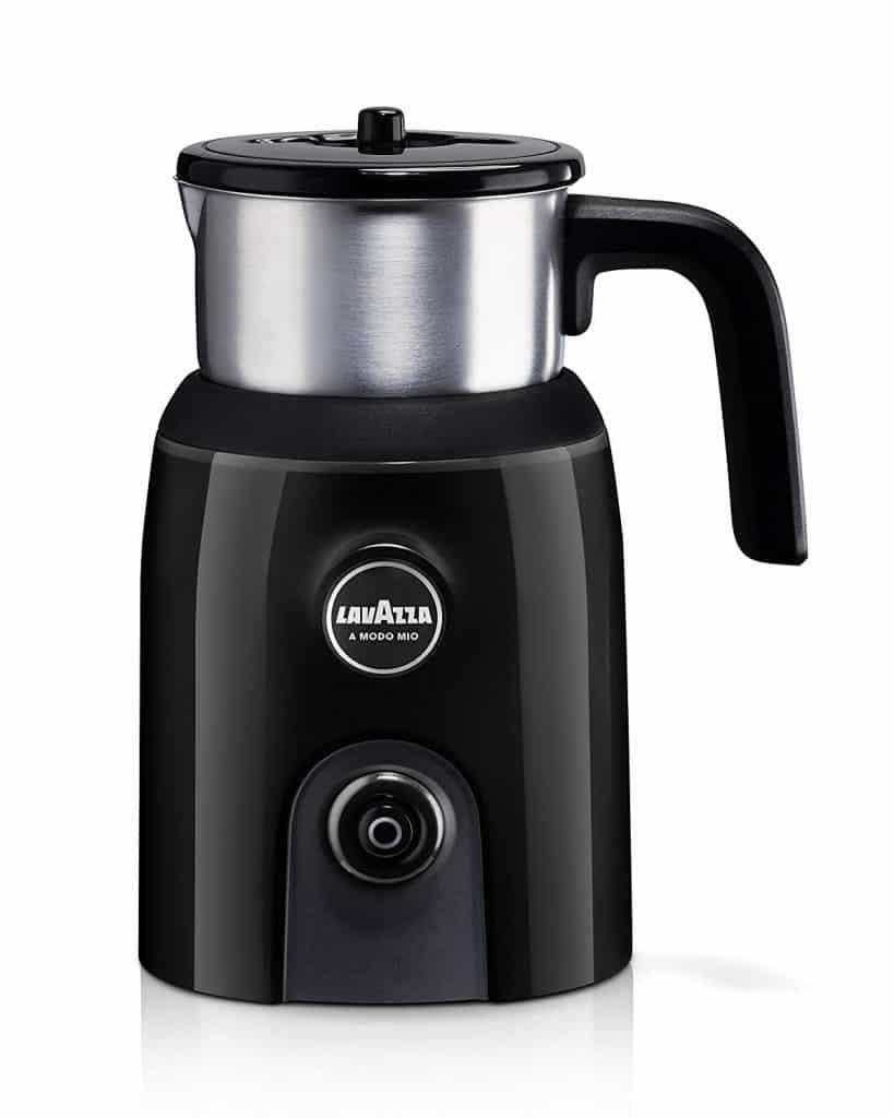 Lavazza, marque reconnu pour son café, mais qu'en est-il pour mousser le lait ? notre avis