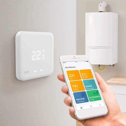 Trouver le meilleur thermostat connecté, facile avec notre comparatif