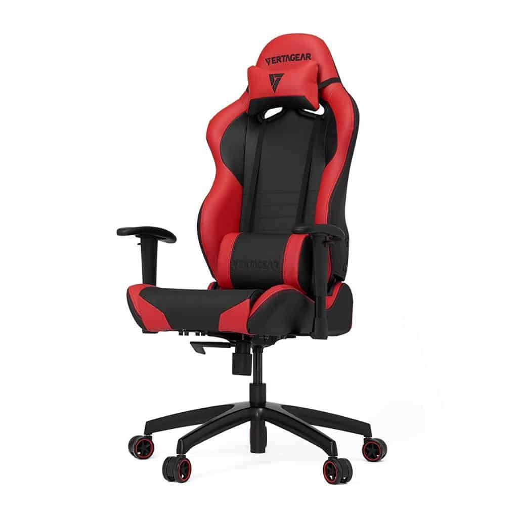 Test chaise gaming Vertagear Racing SL2000