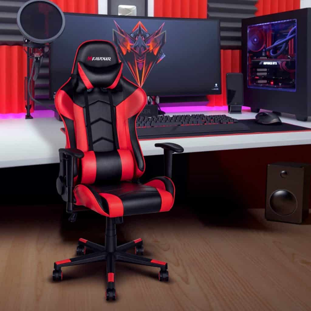 Meilleure Chaise Gamer : Comparatif & Top 10 Edition 2020 √