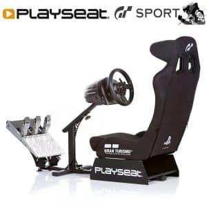 Les fans de GT Sport sont les plus ravis de ces ajouts qui procurent plus de sportivité à ce siège