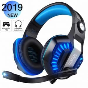 casque gamer mieux note