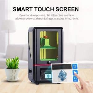 ANYCUBIC Imprimante UV Photon 3D intègre une source de lumière UV