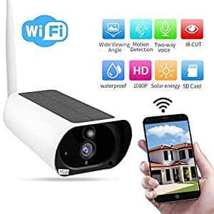 Une excellente Caméra De Surveillance doit répondre à plusieurs critères.