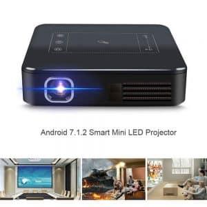 Un modèle moyen et haut de gamme peut accepter une connexion via Bluetooth ou Wifi