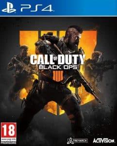 Ce nouveau jeu propose un mode Battle Royal appelé Blackout
