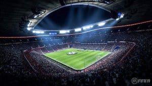 Les améliorations apportées sur la FIFA 2019 constituent une nette évolution par rapport aux mises à jour de la précédente version