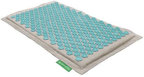 Comparatif des meilleures tapis d'acupression