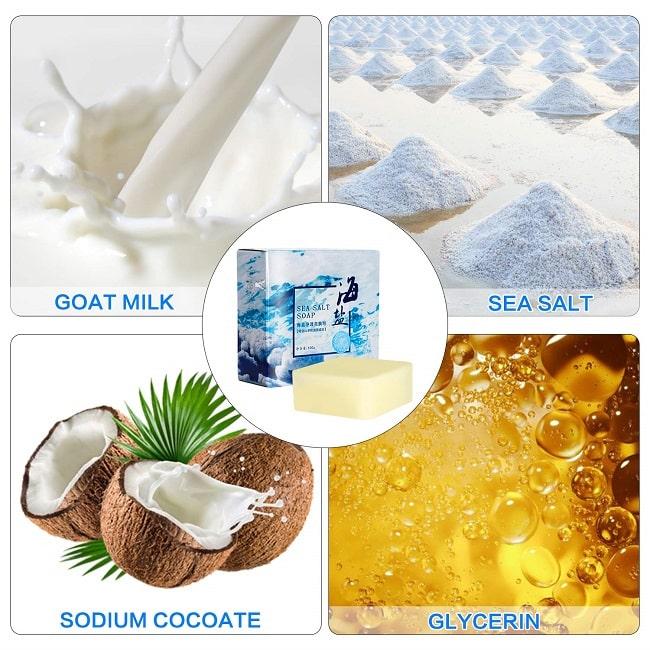 Comparatif des meilleurs savons au lait de chèvre bio