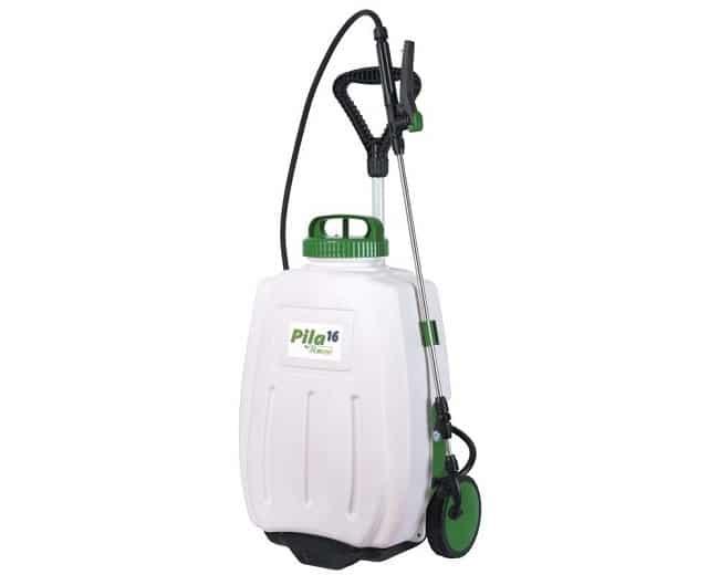 Guide des meilleurs pulvérisateurs électriques