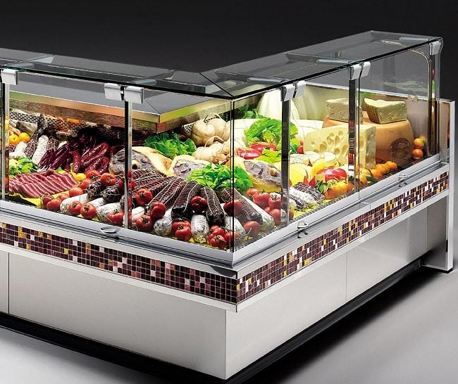 Guide d'achat: comparatif des meilleures vitrines réfrigérées