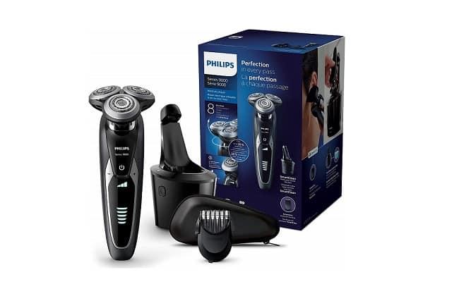 rasoir électrique Philips Serie 9000 S9531/31