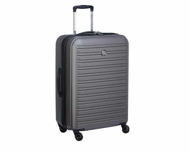 valise rigide Segur 2.0 de Desley