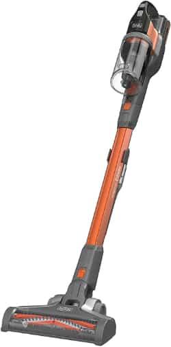 Balai Powerseries Black & Decker aspirateur sans fil