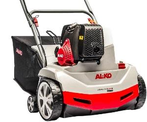 Scarificateur thermique AL-KO Combi Care 38 P Comfort fiche produit