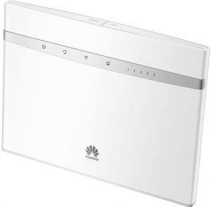 comparatif meilleurs routeurs 4G Huawei B525s-23a