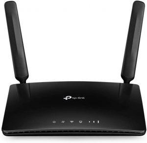 comparatif meilleurs routeurs 4G TP-Link ArcherMR400