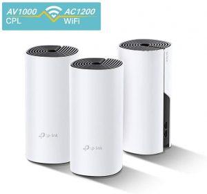 système wifi en maille TP-Link Deco P9