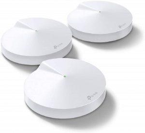 système wifi en maille TP-Link Deco M5