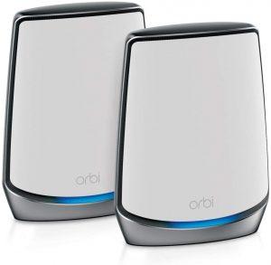 système wifi en maille Netgear Orbi WiFi 6
