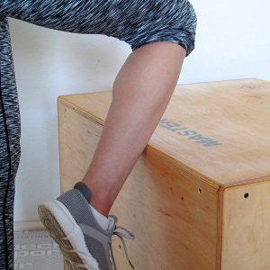 box jump de crossfit 2020 avantages