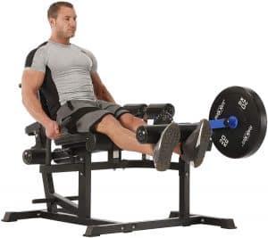 machines d'étirement de jambe en 2020 types