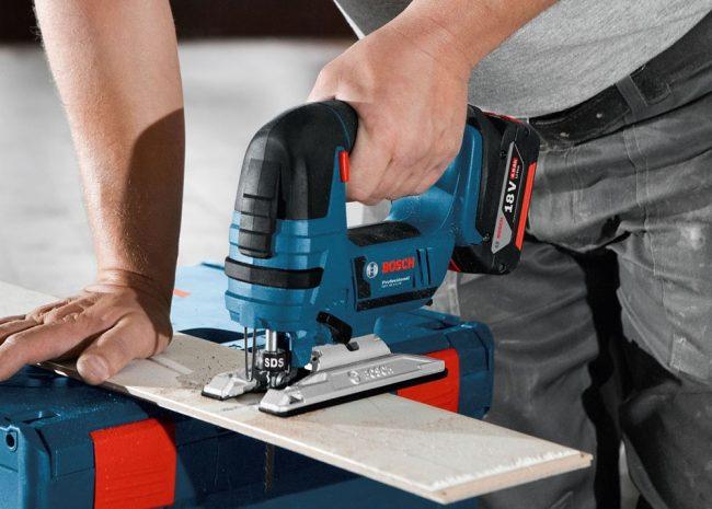La scie sauteuse Bosch Professional 06015A5101 : Le meilleur choix sur le marché